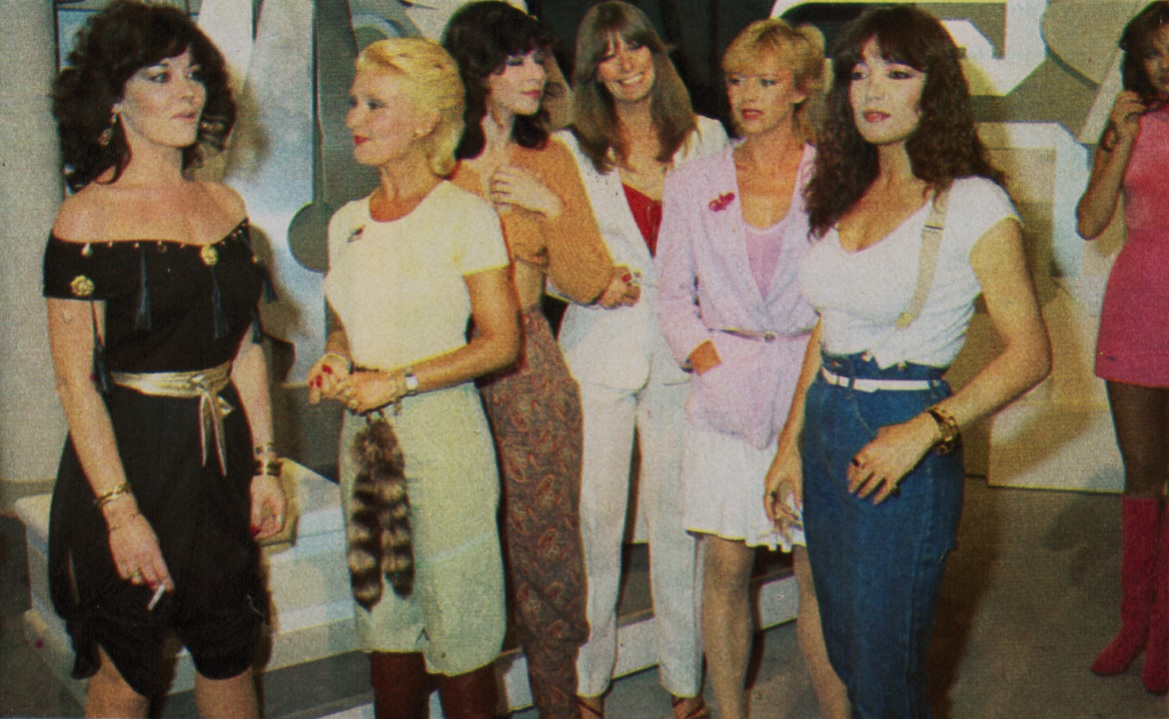 Beatriz escudero el primer divorcio 1982 - 5 10